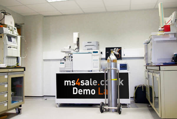 MS Demo Lab Image 1