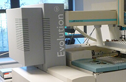 Inert 5973 with Evolution Q3 Upgrade from Agilent