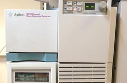 5973N G2589A (Large Edwards Turbo) from Agilent