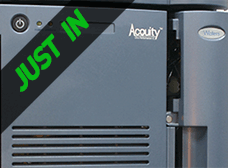 Just In - Waters SQ Acquity UPLC System