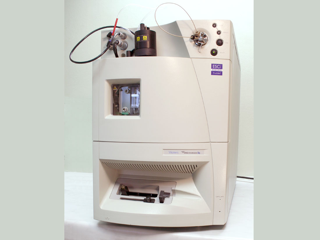 Waters Micromass ZQ™ 4000 Mass Spectrometer for sale