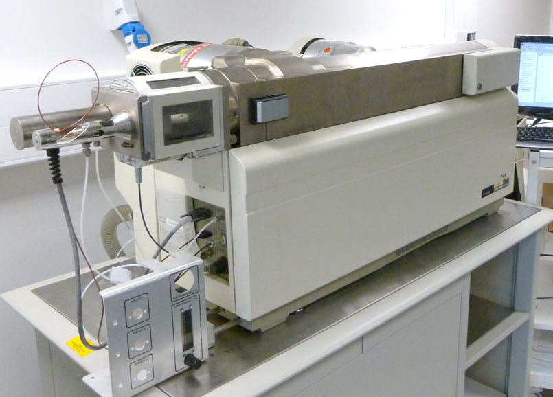 Perkin Elmer Sciex API 3000 Mass Spectrometer for sale