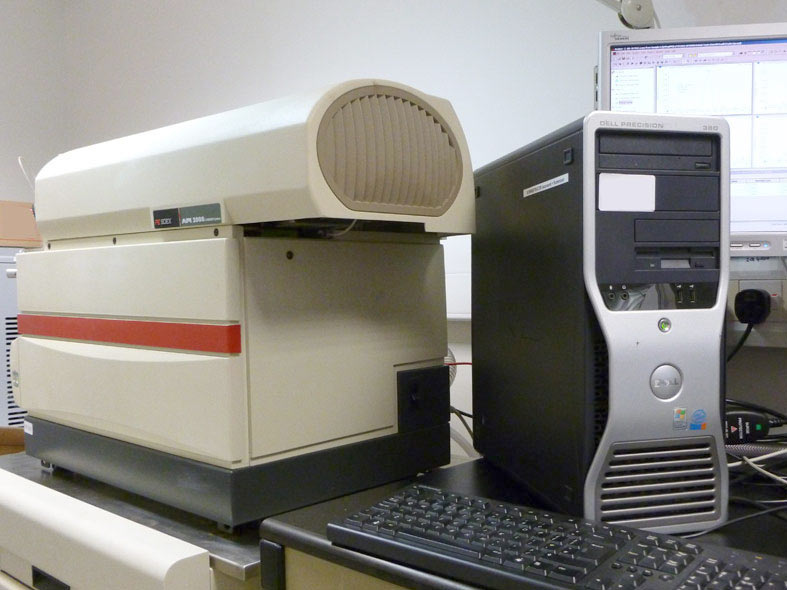 AB Sciex API 2000 Mass Spectrometer for sale
