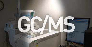 Serviced GC-MS systems for sale